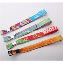 Fashion Design Wristbands Fabric Armband